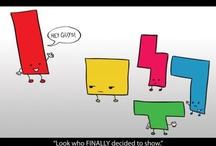 Funny / by La2La Marketing