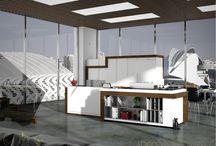 Doppo Cocinas / Mobiliario de #cocina diseñado por Ideas Interiorismo® para Doppo Cocinas. / #Kitchen furniture designed by Ideas Interiorismo® for Doppo Cocinas.