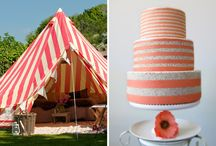 Stripey Themed Party / by Harry Ali