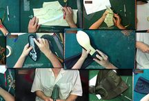 Sewing: Shoes, because one day... / by the curious kiwi