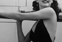 Vintage Life / I love vintage a lot. I especially love the 1940's.  / by Angelica