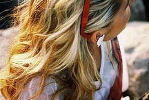 everyday hair / by lindsay bean