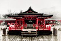 37 Days In Japan / by Alik Griffin