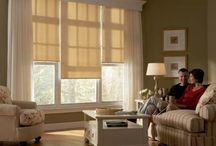 Stylish Window shades