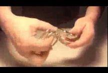 Videos soluciones puzzles de acero / Soluciones de puzzles de acero