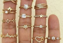 Girly accesories