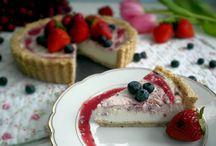 Gesundes Dessert