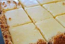 recipe lemon tart