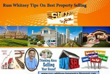 Russ Whitney Tips On Best Property Selling