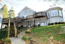 Hiwassee Homes for Sale / View Norris Lake Homes and Lots for Sale at Hiwassee in Lafollette, TN.