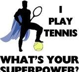 Tennis / by Sherry Hutson