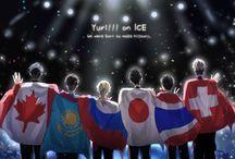 ユーリ on ice