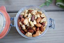 Snacks & Munchies / by Aisha Carr/Panorelli