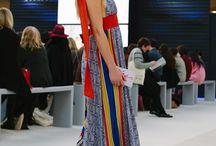 Pure Fashion Exhibition, London