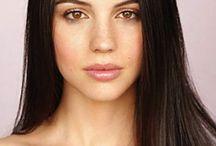 Characters: Nyssa Monrova
