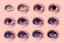 Drawing | Eyes