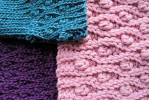 Crochet to do list / Crochet ideas and tutorials