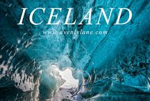 Iceland / by The Craftinomicon (Kari)