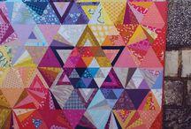 patterns I have and plan to make / by Karen Ganske