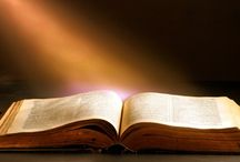 GOD'S HOLY WORD BIBLE