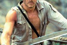 Indiana Jones / by Alcibiades Cortese