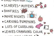 My love for autumn❤️