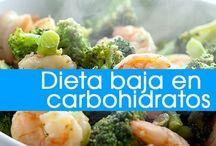 No Carbohidratos