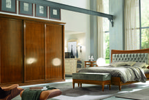 Desideri Collection Ambience 13 / Vintage Living in the sleeping area