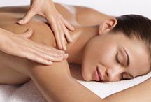 Blu Rain Massage / Blu rain was started in 2010 by Sheila Loos who believed that she could help you live a more pain free and active lifestyle.