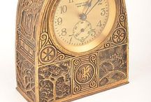 Clocks / by Diane Bracher