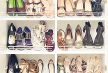my shoe obsession