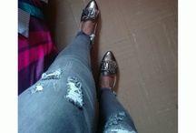 shoes_Goal / Women's shoes