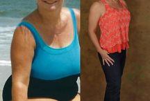 Gå ner i vikt / Vikthjälp