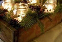 Advent og Juletider