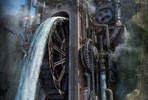 Steampunk / by Aastha