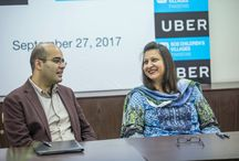 Uber Pakistan and SOS Children's Villages Pakistan Join Hands