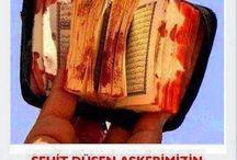 ŞEHİT ASKERİN CEBİNDEN ÇIKTI