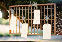 Floral Details / Flowers, Wedding, Wedding Flowers, Wedding Bouquets, Bridal Bouquets, Floral Decorations, Wedding Decorations / by Crystal Stilwell