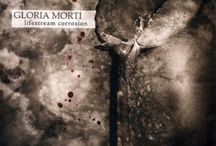 Gloria Morti ~ Death Metal / by DB Promotion Finland