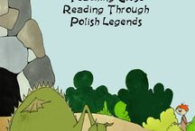 Polish Legends and Story's