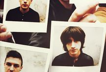 who the f*** are arctic monkeys?