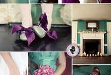 Wedding: Colors, Inspiration