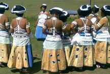 XHOSA BEAUTY