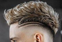 Gents Cuts