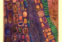 Art Quilts / by Ilene Goldman