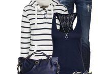 My clothing wishlist