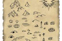 mapy fantastyka