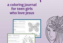 Raising Teen Girls