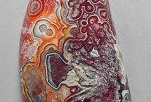 Gemstones - Minerały