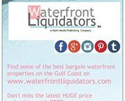 Beach Bargains! Looking for a Waterfront Bargain? / Follow us on facebook, Youtube, Twitter, Pinterest, LinkedIn, and www.waterfrontliquidators.com  It's Free! http://waterfrontliquidators.tumblr.com/post/133804486098/7-tips-for-picking-a-real-estate-agent